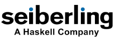 Seiberling, a Haskell Company Logo